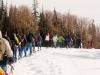 Guided Snowshoeing in Cedar Breaks