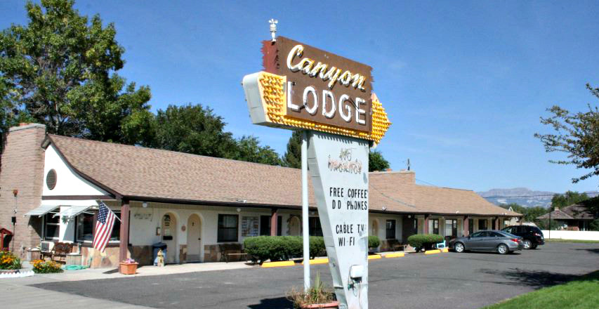 Panguitch Utah Motels