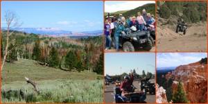 Bryce ATV Rally 2012