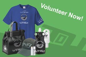 Volunteer Tour of Utah