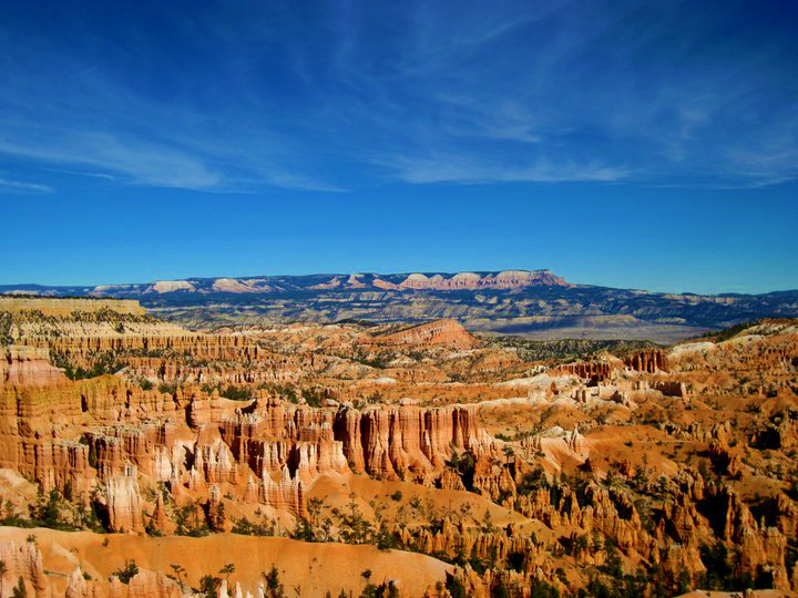 The beauty of Bryce Canyon as captured by Panguitch local Joy Sabatino