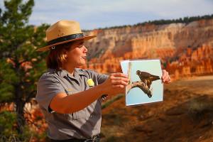 Bryce Canyon Ranger Programs