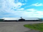 Horse Stalls – Triple C Arena