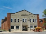 Panguitch Social Hall