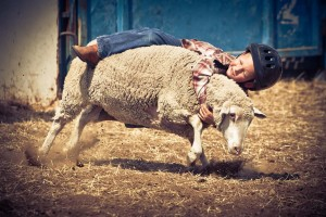 Little Britches Rodeo @ Triple C Arena | Panguitch | Utah | United States