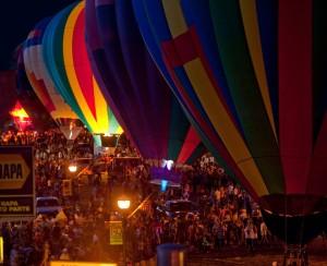 Balloon Fest pic
