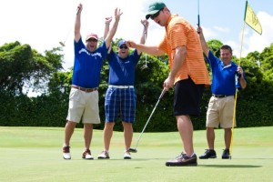 Garfield Memorial Healthcare Foundation – Charity Golf Tournament