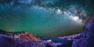 Winter Star Party @ Cedar Breaks @ Navajo Lodge | Brian Head | Utah | United States