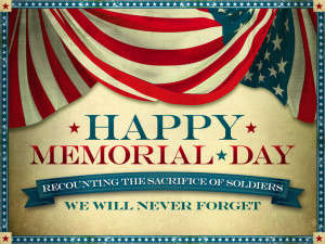 Memorial Day @ Panguitch Library and Panguitch City Office | Panguitch | Utah | United States
