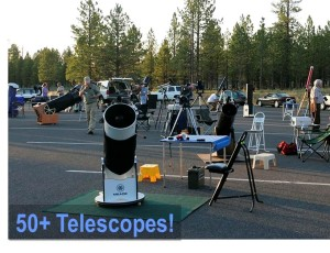 50-telescopes