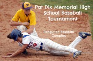 Pat Dix