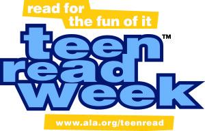 Teen Read Week @ Panguitch Library   Panguitch   Utah   United States