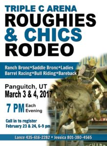 Roughies & Chics 3.17