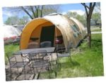 Panguitch KOA Campground