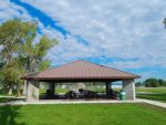 Panguitch City Park Pavilion