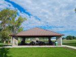 Panguitch City Park Pavilion