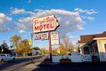 Purple Sage Motel