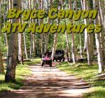ATV Tours/Rentals – Bryce Wildlife Adventure