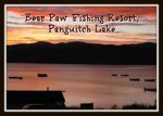Boat Rentals – Bear Paw Fishing Resort (Panguitch Lake)