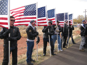 Patriot Guard Riders Gathering of the Guard