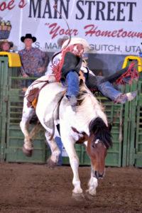 Panguitch Senior Pro Rodeo @ Triple C Arena