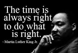 Office Closed for Martin Luther King Jr Day