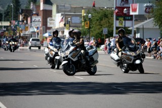 motorcycle-parade