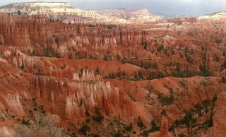 color-of-bryce-national-park